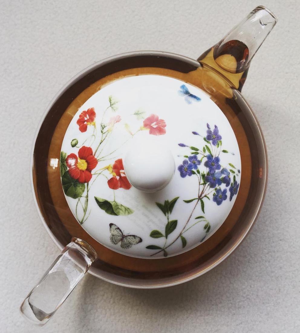zielona herbata alzheimer