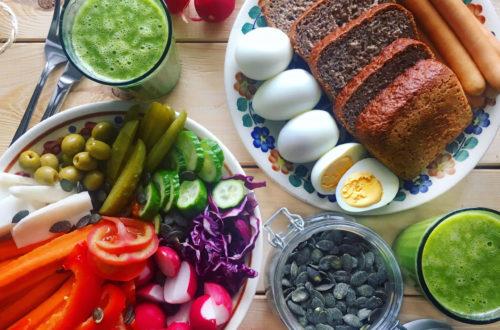 Czy da się wyleczyć Candida albicans dietą?