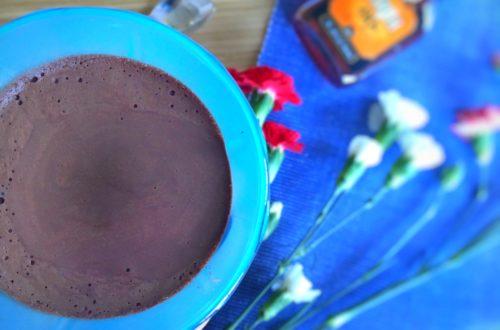 mus czekoladowy niskoglikemiczny