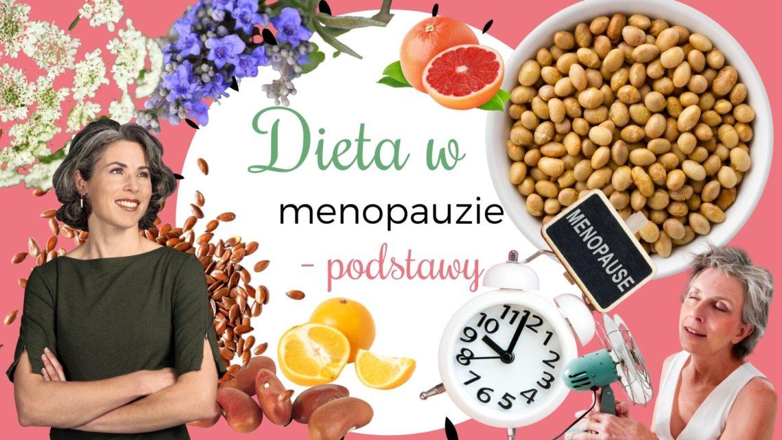 dieta w menopauzie